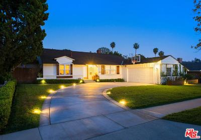 Los Angeles County Single Family Home For Sale: 1368 Beckwith Avenue
