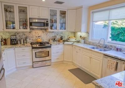 Glendale Single Family Home For Sale: 1344 Grandview Avenue