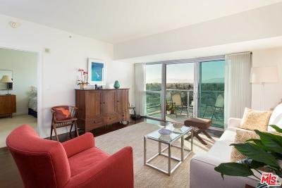 Condo/Townhouse Sold: 13700 Marina Pointe Drive #706
