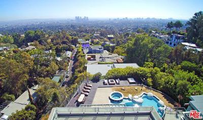 Beverly Hills Residential Lots & Land For Sale: 1426 Harridge