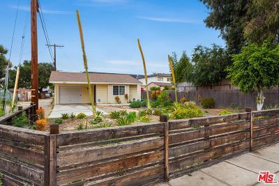 Los Angeles Single Family Home For Sale: 5423 Glen Ellen Place
