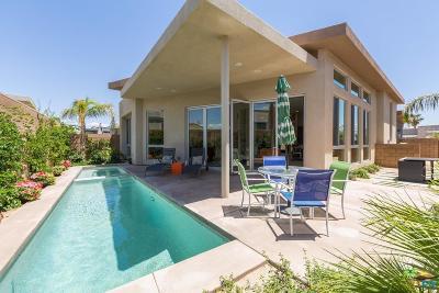 Palm Springs Single Family Home For Sale: 4229 Indigo Street