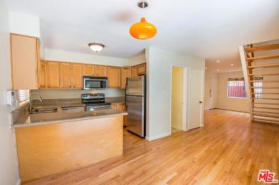 Los Angeles Condo/Townhouse For Sale: 3314 Griffith Park #5