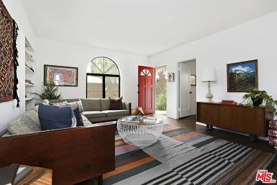 Single Family Home For Sale: 3507 Marathon Street