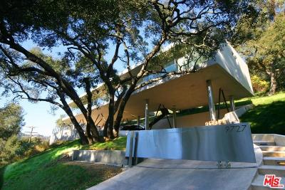 Rental For Rent: 9727 Oak Pass Road