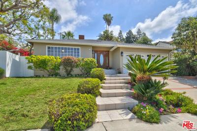 Culver City Single Family Home For Sale: 5712 Tellefson Road