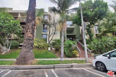 Los Angeles Condo/Townhouse For Sale: 320 South Ardmore Avenue #217