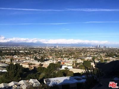 Los Angeles County Single Family Home For Sale: 4149 Don Jose Drive