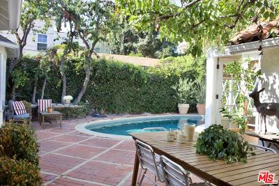 West Hollywood Rental For Rent: Lloyd Place