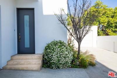 West Hollywood Rental For Rent: 1334 North Fairfax Avenue