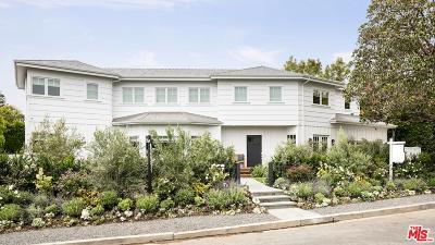 Single Family Home For Sale: 521 Amalfi Drive