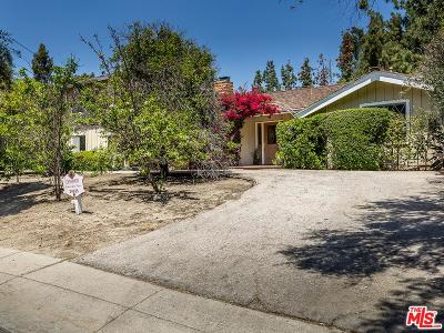 Hidden Hills Single Family Home For Sale: 24835 Eldorado Meadow Road