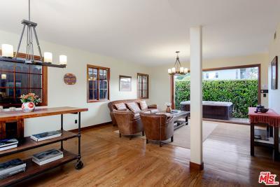Venice Single Family Home For Sale: 2504 Ocean Avenue