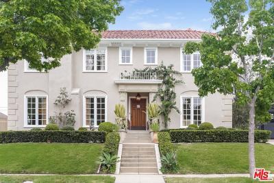 Single Family Home For Sale: 823 South Longwood Avenue