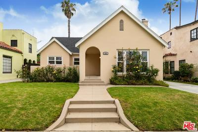 Los Angeles County Single Family Home For Sale: 358 South Citrus Avenue