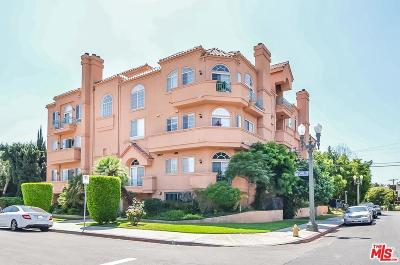 Los Angeles Condo/Townhouse For Sale: 801 Lorraine Boulevard #203