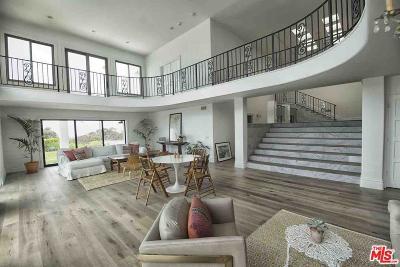 Los Angeles County Rental For Rent: 26742 Via Linda Street