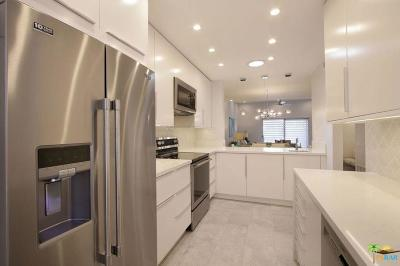 Palm Springs Condo/Townhouse For Sale: 877 East Arenas Road