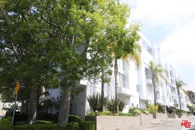 Los Angeles Condo/Townhouse For Sale: 514 South Barrington Avenue #105