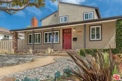 Single Family Home Pending: 6938 West 77th Street