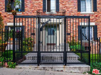 Residential Income For Sale: 1121 South Norton Avenue