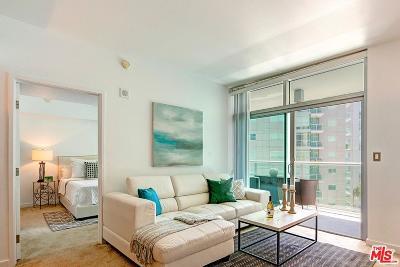 Marina Del Rey CA Condo/Townhouse For Sale: $780,000
