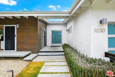 Los Angeles County Single Family Home For Sale: 1030 South Burnside Avenue