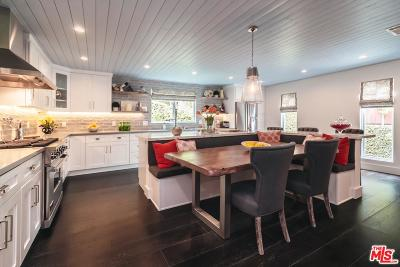 Sunset Strip - Hollywood Hills West (C03) Single Family Home For Sale: 3310 Oak Glen Drive