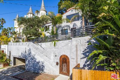 Los Angeles County Rental For Rent: 6357 Longview Avenue