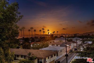 Santa Monica Single Family Home For Sale: 900 Euclid Street #401