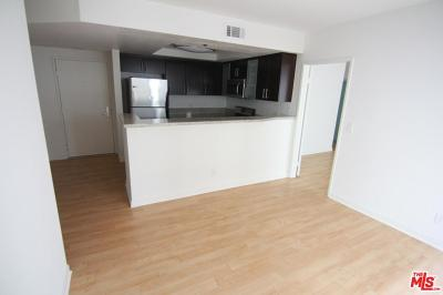 West Hollywood Rental For Rent: 939 Palm Avenue #305