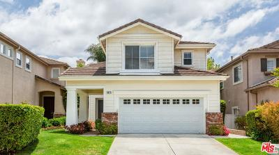 Thousand Oaks Single Family Home For Sale: 3072 Ferncrest Place