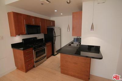 West Hollywood Rental For Rent: 8811 Burton Way #306