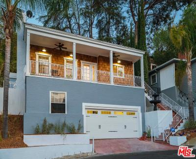 Los Angeles County Single Family Home For Sale: 3156 Cadet Court