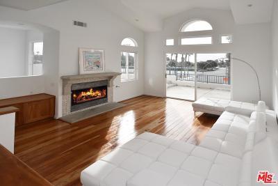 Malibu Condo/Townhouse For Sale: 6455 Zuma View Place #117