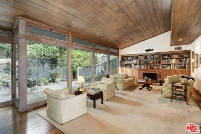 Los Angeles County Single Family Home For Sale: 330 South Bundy Drive