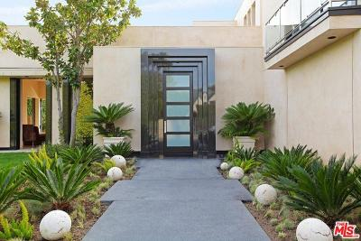 Beverly Hills Rental For Rent: 801 North Rexford Drive