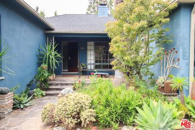 Los Angeles County Rental For Rent: 2131 Canyon Drive