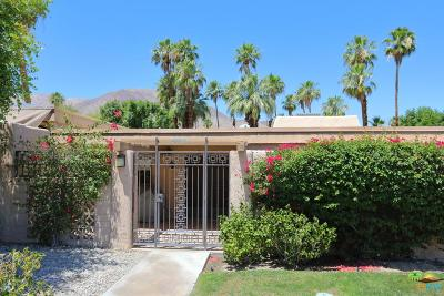 Palm Desert Condo/Townhouse For Sale: 45805 Highway 74