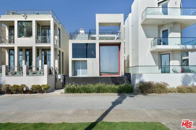 Los Angeles County Rental For Rent: 2315 Ocean Front