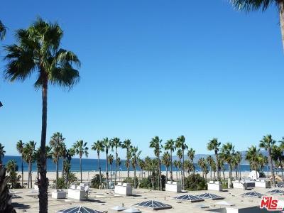 Santa Monica Condo/Townhouse For Sale: 130 Ocean Park Blvd #416