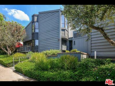 West Hollywood Rental For Rent: 880 Hilldale Avenue #14