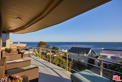Malibu Single Family Home For Sale: 31558 Victoria Point Road
