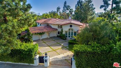 Beverly Hills Single Family Home For Sale: 1003 Elden Way