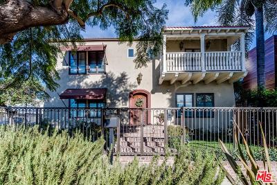 West Hollywood Rental For Rent: 8935 Rangely Avenue