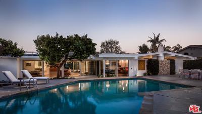 Sherman Oaks Single Family Home For Sale: 3553 Crownridge Drive