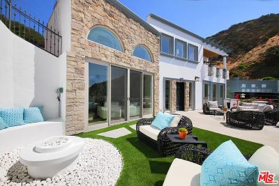 Sunset Strip - Hollywood Hills West (C03) Single Family Home For Sale: 2101 Wattles Drive