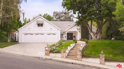 Beverly Hills Rental For Rent: 3217 Hutton Drive