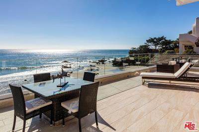 Malibu Rental For Rent: 31506 Victoria Point Road
