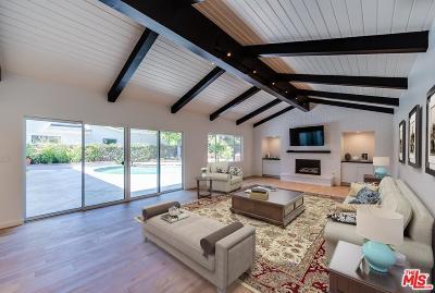 Sherman Oaks Rental For Rent: 13133 Morrison Street
